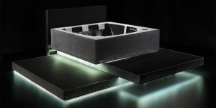 SOLITAIRE: A SPA THAT SHOWCASES INDIVIDUALITY AND LUXURY IN ONE