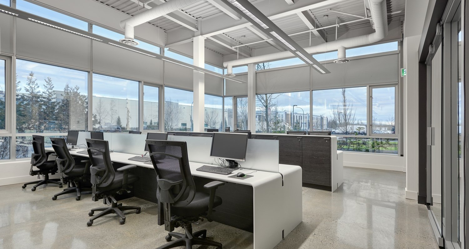 Mobilier corporate