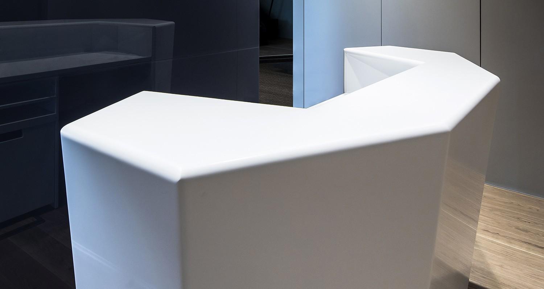 Avoniteeste un material acrilic compozit proiectat și dezvoltat de compania americanăAristech Surfaces LCCși este fabricat exclusiv în Statele Unite. Având una dintre cele mai mari capacități de producție din SUA și linii de producție deosebit de flexibile,Aristech Surfaces LCCoferă programe personalizate ce îi permit să se adapteze la cele mai solicitante proiecte. Paleta sa echilibrată de culori și nuanțe precum[…] Mai mult…